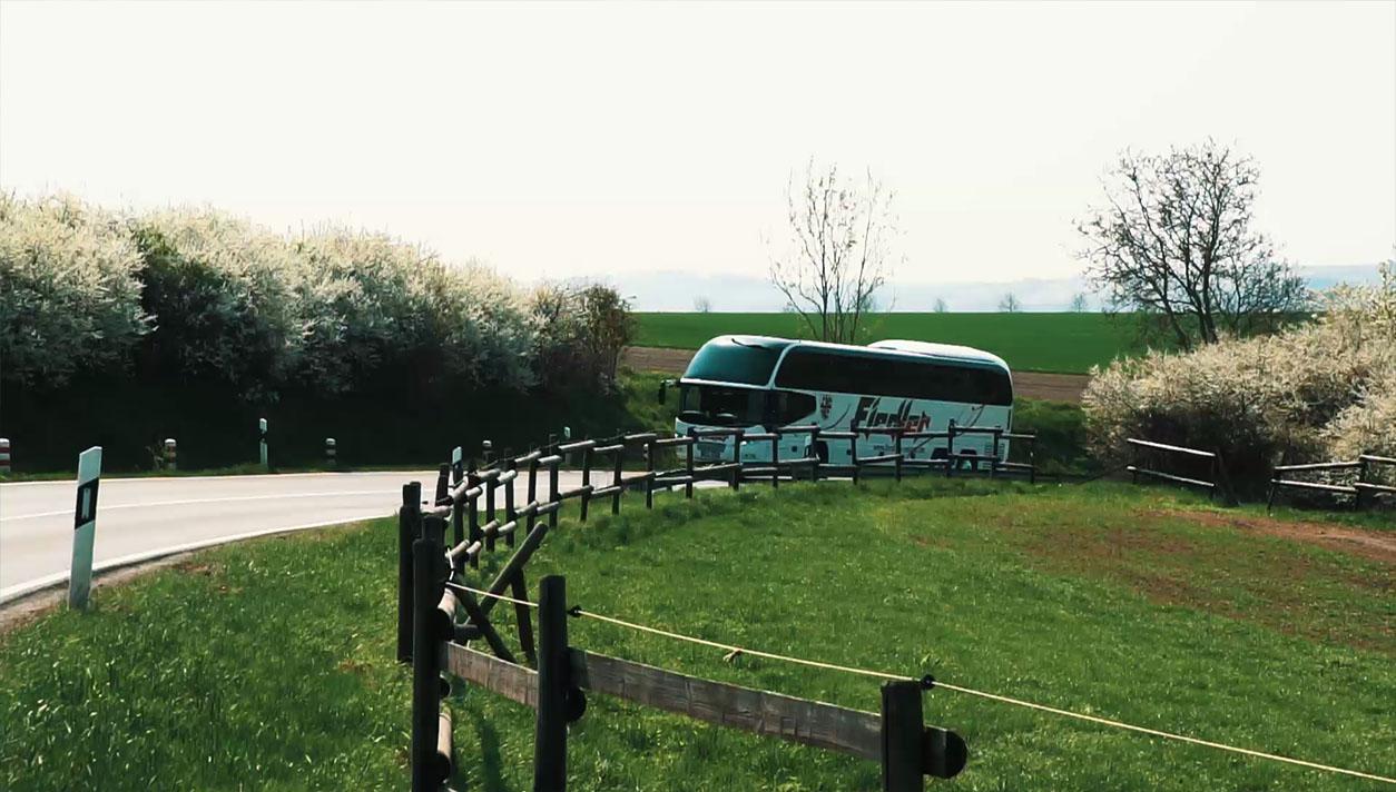 Busreisen Mayen