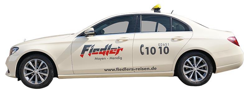 Taxi Fiedler Mayen